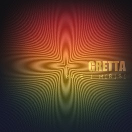 Gretta Boje I Mirisi CD/MP3