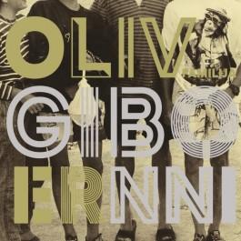 Oliver & Gibonni Familija CD/MP3