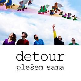 Detour Plešem Sama MP3