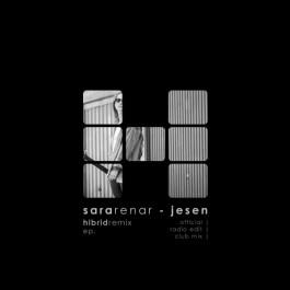 Sara Renar Jesen Hibrid Remix EP MP3