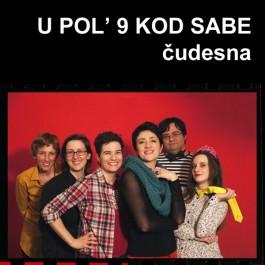 U Pol 9 Kod Sabe Čudesna MP3