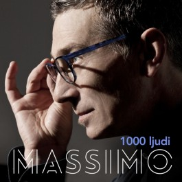 Massimo 1000 Ljudi MP3