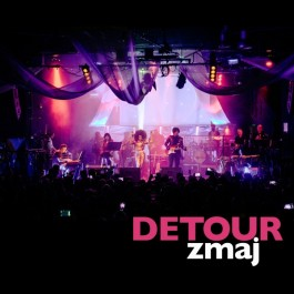 Detour Zmaj MP3