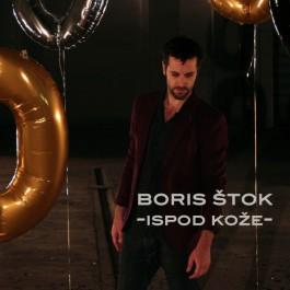 Boris Štok Ispod Kože MP3
