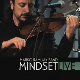 Marko Ramljak Band Mindset Live CD