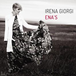 Irena Giorgi Enas CD/MP3