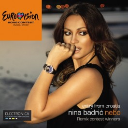 Nina Badrić Nebo ElectronicaHr Remixes MP3