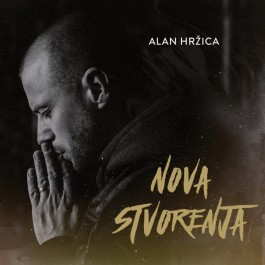 Alan Hržica Nova Stvorenja CD/MP3