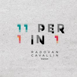 Radovan Cavallin 11 Per 1 In 1 CD/MP3