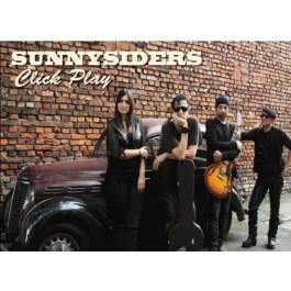 Sunnysiders Click Play CD