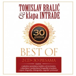 Tomislav Bralić & Klapa Intrade Best Of...30 Godina CD2/MP3