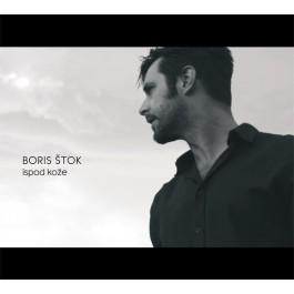 Boris Štok Ispod Kože CD/MP3