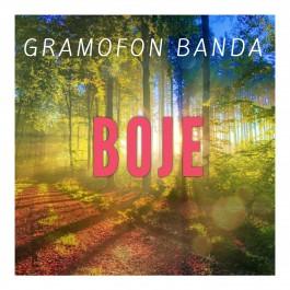 Gramofon Banda Boje MP3