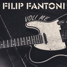 Filip Fantoni Voli Me MP3