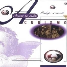 Cubismo Radujte Se Narodi Alegrate Mi CD/MP3