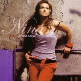 Nina Badrić Ljubav CD/MP3