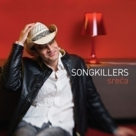 Songkillers Sreća CD/MP3