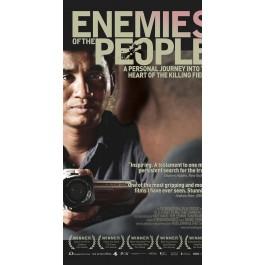 Thet Sambath Rob Lemkin Neprijatelji Naroda DVD