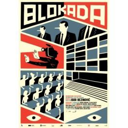 Igor Bezinović Blokada DVD