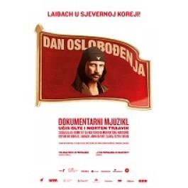 Ugis Olte Morten Traavik Dan Oslobođenja Laibach U Sjevernoj Koreji DVD