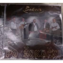 Šokci Po Šokački CD