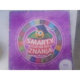 Društvena Igra Smarty Igrom Do Znanja Viii. Razred IGRA-DRUŠTVENA IGRA