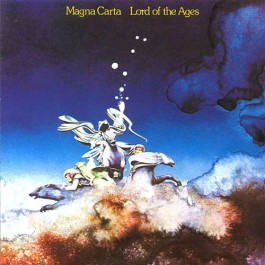Magna Carta Lord Of The Ages CD