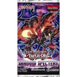 Karte Yu-Gi-Oh Shadow Specters Booster KARTE