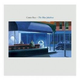 Chris Rea Blue Jukebox CD