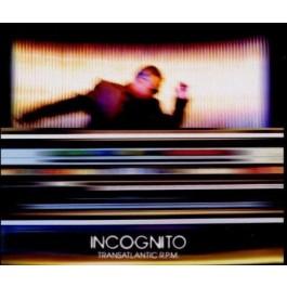 Incognito Transatlantic R.p.m CD