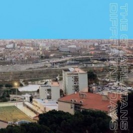 Charlatans Different Days LP