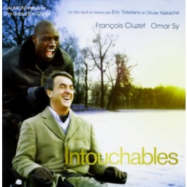Soundtrack Intouchables CD