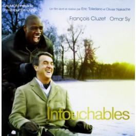 Soundtrack Intouchables CD