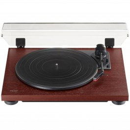Teac Tn-100 Usb Turntable, Cherry GRAMOFON