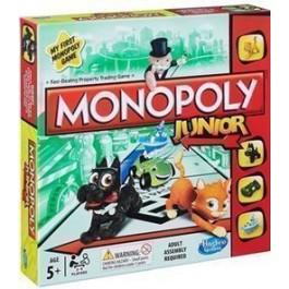 Društvena Igra Monopoly Junior IGRA-DRUŠTVENA IGRA