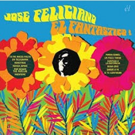 Jose Feliciano El Fantastico CD