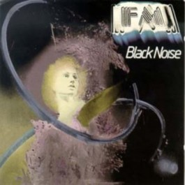 Fm Black Noise CD