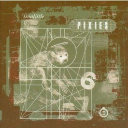Pixies Doolittle CD