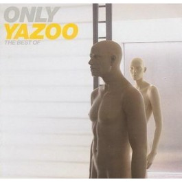 Yazoo The Best Of Yazoo CD