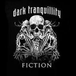Dark Tranquillity Dark Tranquility Skull L, Ts, Black MAJICA