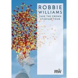 Robbie Williams Gold Head Sk, M, Blue MAJICA STRUKIRANA