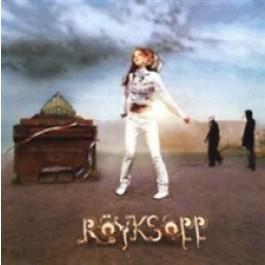 Royksopp Understanding CD