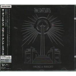 Datsuns Smoke & Mirrors CD