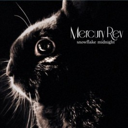 Mercury Rev Snowflake Midnight CD