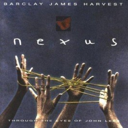 Barclay James Harvest Nexus CD