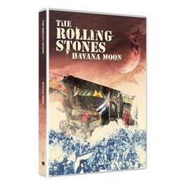 Rolling Stones Havana Moon DVD