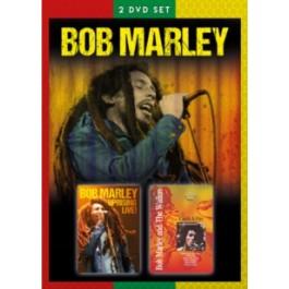 Bob Marley Uprising Live, Catch A Fire DVD2