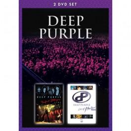 Deep Purple Perfect Strangers Live, Live At Montreaux 2006 DVD2
