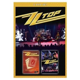 Zz Top Live In Germany 1980, Live At Montreaux 2013 DVD2