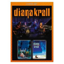 Diana Krall Live In Paris, Live In Rio DVD2